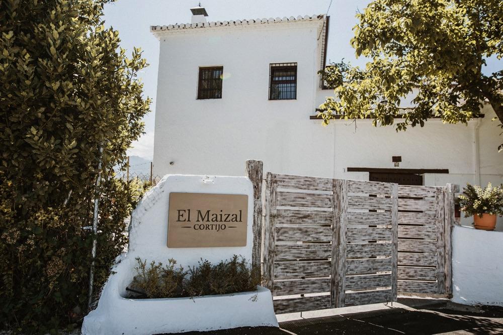 22 Cortijo El Maizal Finca Para Bodas Y Eventos En Granada, Cortijo El Maizal