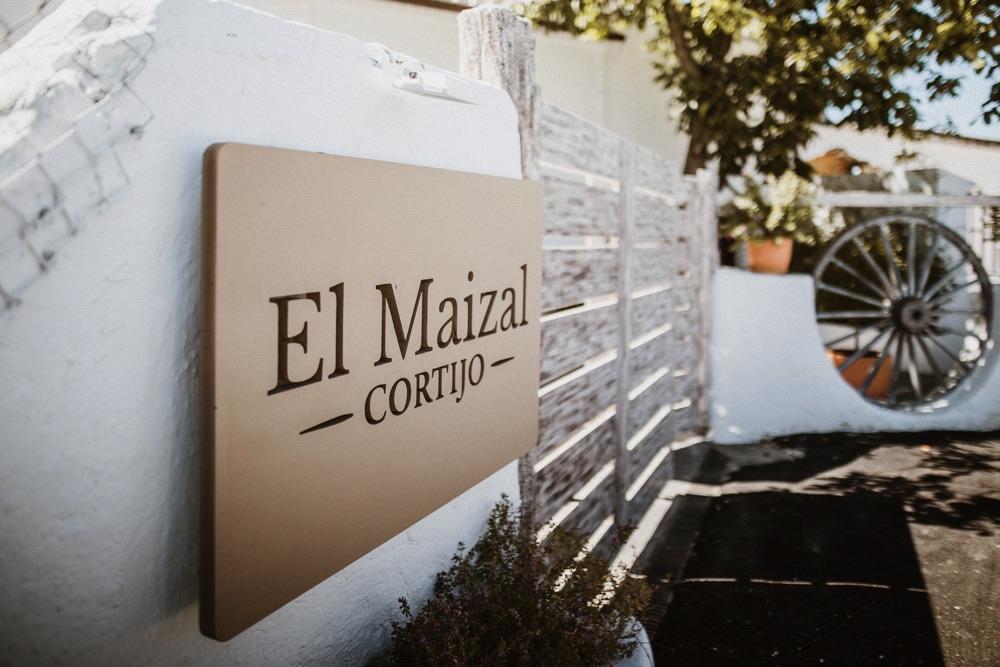 23 Cortijo El Maizal Finca Para Bodas Y Eventos En Granada, Cortijo El Maizal