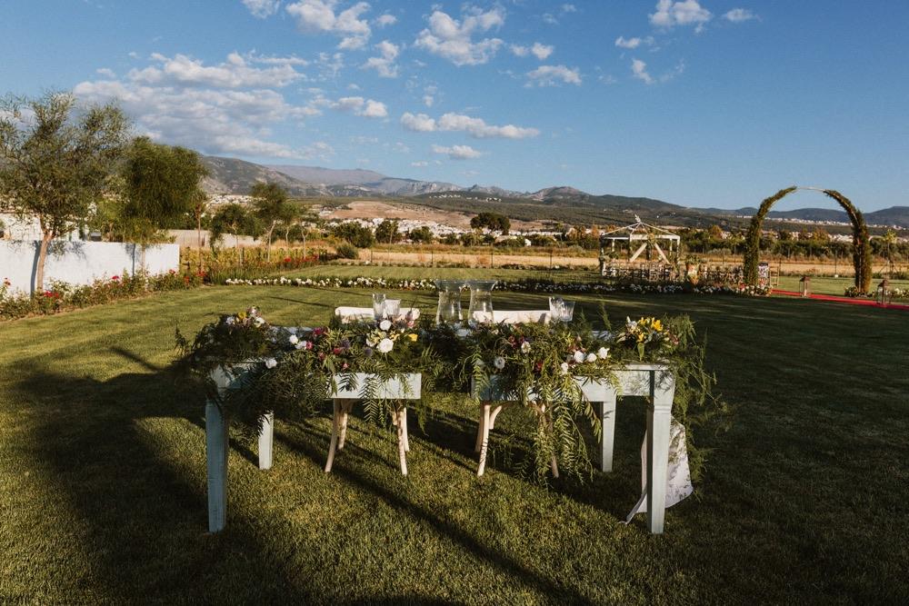 56 Cortijo El Maizal Finca Para Bodas Y Eventos En Granada, Cortijo El Maizal