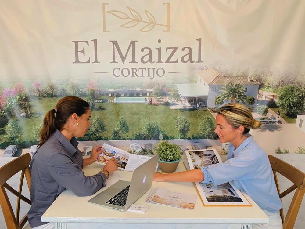 11 Cortijo EL Maizal Eventos De Empresa, Cortijo El Maizal
